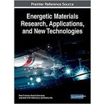 【预订】Energetic Materials Research, Applications, and New Tec