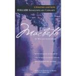 Macbeth,William Shakespeare(威廉・莎士比亚),Simon & Schuster US,97