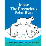 【预订】Jesse the Precocious Polar Bear