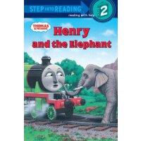 托马斯和他的朋友们:亨利与大象'Thomas and Friends: Henry and the Elephant