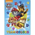 【预订】Team Colors (Paw Patrol)