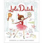 【预订】Lola Dutch 9781681195513