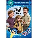 【预订】Mom, Dad, and Me (Disney/Pixar Inside Out) 978073643536