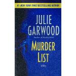 MURDER LIST(ISBN=9780345453839) 英文原版