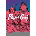 【预订】Paper Girls, Volume 2