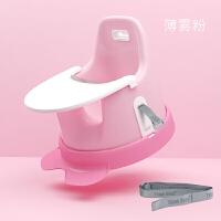 宝宝餐椅便携式多功能餐椅子吃饭桌婴儿学坐椅座椅儿童餐椅YW377