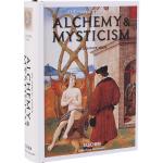 现货 英文原版 Alchemy & Mysticism 炼金术与神秘主义 Taschen 塔森