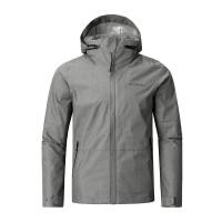 Columbia/哥伦比亚户外2019春夏新品男款防水冲锋衣WE1285