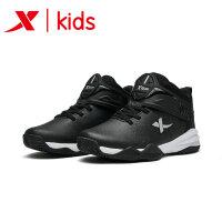 【特步限时直降】特步童鞋儿童篮球鞋男童运动鞋夏季新品中大童小学生儿童鞋子681115129168