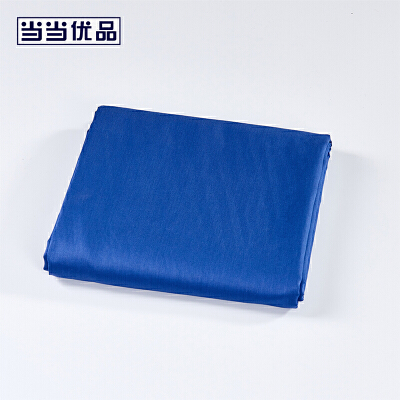 某当优品 60支纯棉贡缎床单 200*230cm 55.6元包邮(1件4折)
