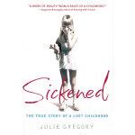 SICKENED(ISBN=9780553381979) 英文原版