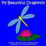 【预订】Fly Beautiful Dragonfly