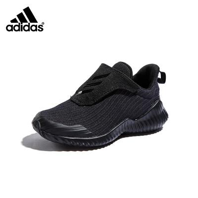 【秒杀价:199元】阿迪达斯adidas童鞋新款儿童跑步鞋男童FortaRun AC K运动鞋 (5-10岁可选) AH2632 【超品日:限时秒杀低至99元】
