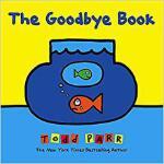 【预订】The Goodbye Book 9780316404976