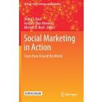 【预订】Social Marketing in Action: Cases from Around the World