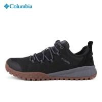 【现货】Columbia哥伦比亚男鞋19春夏新品黄轩同款轻便缓震防泼水耐磨透气徒步鞋DM0063