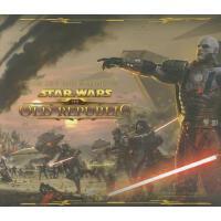 [现货]英文原版 The Art and Making of Star Wars星球大战旧共和国画集