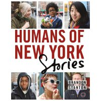 Humans of New York: Stories 人在纽约2
