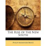 【预订】The Rise of the New South