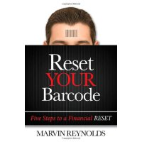 【预订】Reset Your Barcode: Five Steps to a Financial Reset