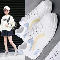 女童鞋子儿童鞋子中大童运动鞋童鞋单鞋