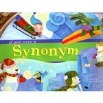 【预订】If You Were a Synonym