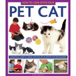 【预订】How to Look After Your Pet Cat: A Practical Guide to Ca