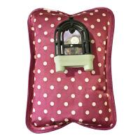 充电热水袋暖宝宝电暖宝暖水袋双插手可拆洗暖手宝