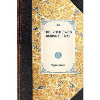 【预订】United States During the War 美国库房发货,通常付款后3-5周到货!