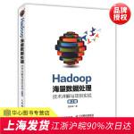 Hadoop海量数据处理 技术详解与项目实战(第2版)大数据处理教程书籍 NoSQL架构模式 网络编程书籍人民邮电