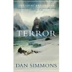 【预订】The Terror A Novel