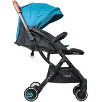 婴儿推车超轻便携式折叠小可坐躺高景观儿童宝宝迷你口袋伞车