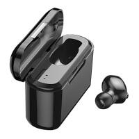 真无线蓝牙耳机双耳运动入耳式迷你小型单耳隐形超长待机耳塞式适用苹果iphone华为oppo小米vivo锤子安卓通用