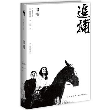 追捕(日本硬汉派推理大师西村寿行杰作,永恒的经典电影《追捕》 原著小说无删节版本)