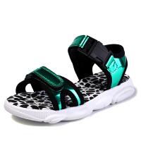 儿童凉鞋夏季女童鞋中大童小女孩凉鞋男童沙滩鞋