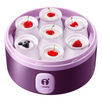 SNJ-M9 酸奶机 家用 全自动 分杯大容量自制酸奶发酵机