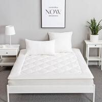 小米有品每晚深睡澳大利亚羊毛床褥 软垫透气四季保护垫床垫子 180*200cm(适合1.8米床)