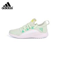 【4折价:171.6元】阿迪达斯男童休闲鞋跑步鞋 CM8244浅绿色