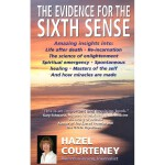 [C165] The Evidence for the Sixth Sense 第六感存在的证据