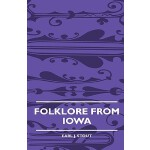 【预订】Folklore from Iowa