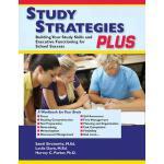 【预订】Study Strategies Plus: Building Study Skills and Execut