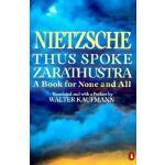 【预订】Thus Spoke Zarathustra A Book for None and All