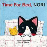 【预订】Time for Bed, Nori 9789888240418