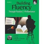 【预订】Building Fluency Through Practice and Performance, Grad