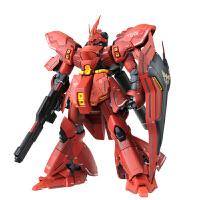 BANDAI万代高达拼装模型 MG 1/100 Duel Gundam 全装备决斗