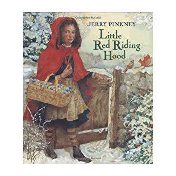 【预订】Little Red Riding Hood 9780316013550 美国库房发货,通常付款后3-5周到货!