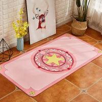 地毯卧室床边满铺可爱家用ins风格北欧地毯客厅几何沙发茶几地毯y
