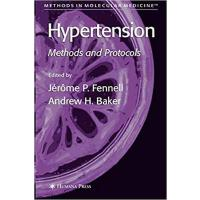【预订】Hypertension 9781617374937