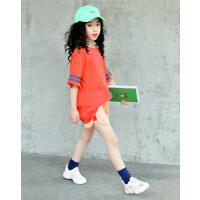 女童鞋子夏季镂空童鞋春款儿童网鞋透气网面小女孩运动鞋