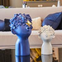 北欧风格摆件家居酒柜装饰品现代简约客厅欧式样板房创意小工艺品